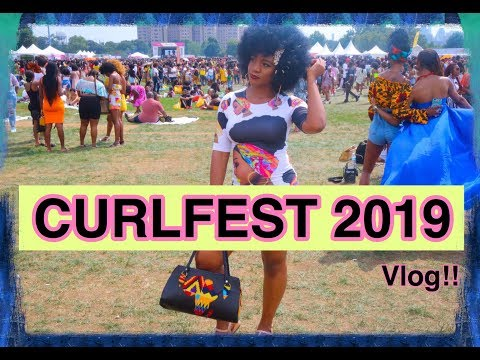CURLFEST 2019 |