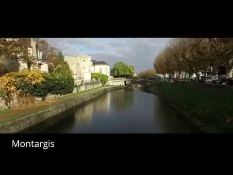 Places to see in ( Montargis - France )