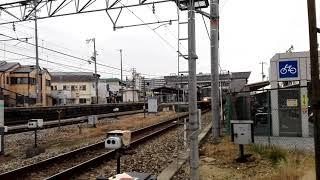 JR西日本 新快速