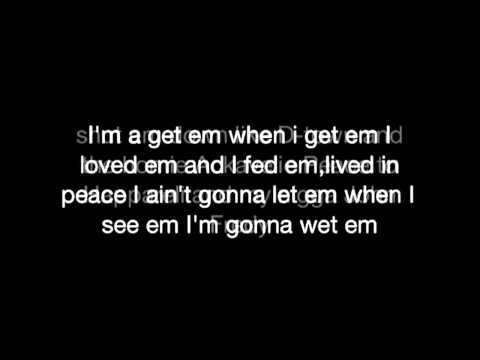 SPM - I Must Be High (lyrics)