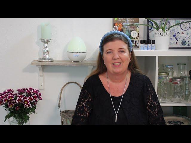 Leer alles over etherische olie en aromatherapie met de online basiscursus aromatherapie.