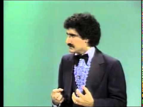 Ken Dashow - Happy Birthday To Eugene Levy - A Comedic Genius!