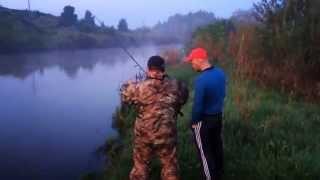 Река Урал Магнитогорск (Верхнеуральский район) трейлер