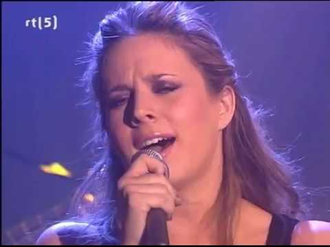 Lucie Silvas - Breathe in (live)