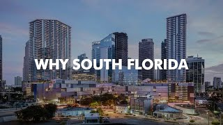 Spencer Levy | Why South Florida