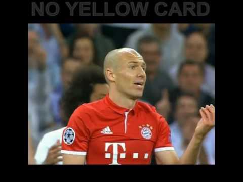 realmadrid 4-2 bayernmunich shame of football's history