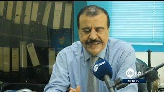 محافظ محافظة حضرموت اللواء الركن أحمد سعيد بن بريك