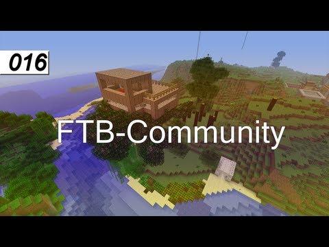 Festplatte kaputt :( - FTB-Community - [016] - [Arne/GER/HD]