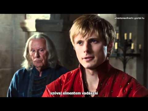 Merlin S01E07 Favourite Scenes - Have You...