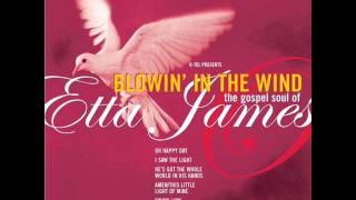 Etta James   Let