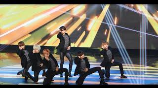 151231 MBC 가요대제전 Gayo Daejejeon - 방탄소년단 BTS - I NEED U + RUN