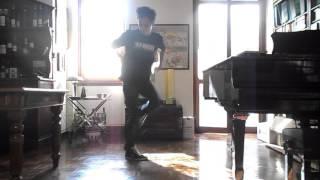 Shuffle Dance [MSD] Steve Hill | Technikal | Costa Pantazis - Gamemaster Pt. 1