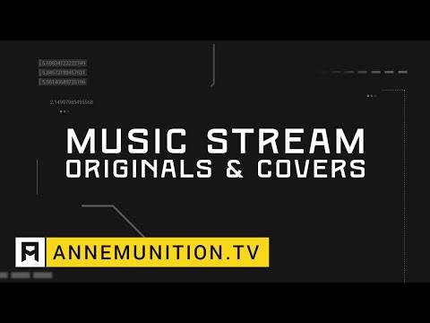 Music Stream - Originals / Covers