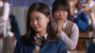 Клип на дораму Мама в гневе У А Ран и Хон Сан Тэ