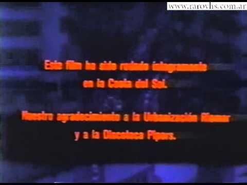 Botas Negras Látigo De Cuero 1983 Comienzo Youtube