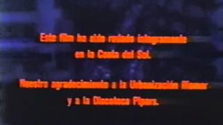 Botas negras, látigo de cuero (1983) comienzo
