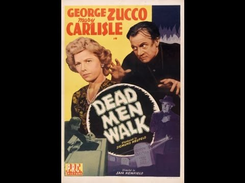 Dead Men Walk (1943) - B Movie Classics