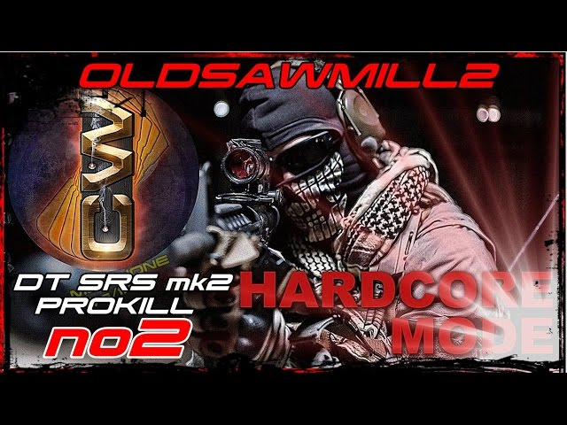 Contract Wars Dt srs Prokill Hardcore