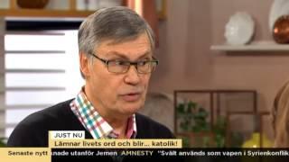 Ulf Ekman: