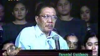 Ang dating daan boycott gma 7
