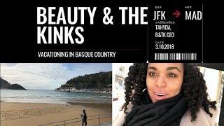 Travel Vlog | San Sebastian Spain | Basque Country A Foodie