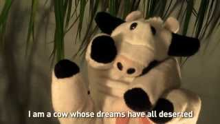 Dont Give Up, Cow