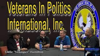 Hamilton, Otiz, Leaf & Cox Veterans In Politics 2017 03 25HD