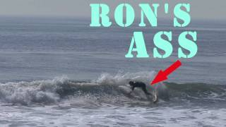 Review of the Rip Curl H-Bomb