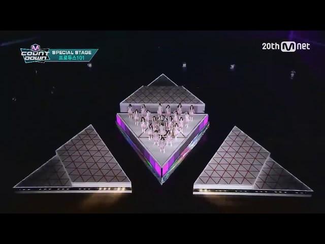 [MASHUP] PRODUCE 101 Season1 & PRODUCE48 - PICK ME (NEKKOYA)