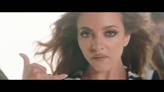 Gambar cover Little Mix - Hair ft  Sean Paul Glory Days Tour Visuals