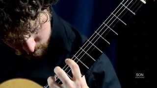 Ernst Krenek - Suite op. 164 (L. De Marchi)