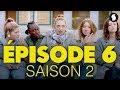 SKAM FRANCE S2 - Épisode 6 (intégral)