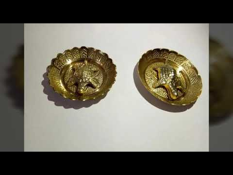 Kanak Kosh Is Presenting Pure Brass Vastu / Fengshui Tortoise