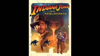 Indiana Jones and the Fate of Atlantis - Full Soundtrack