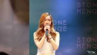 Forever Jessica Jung Girl