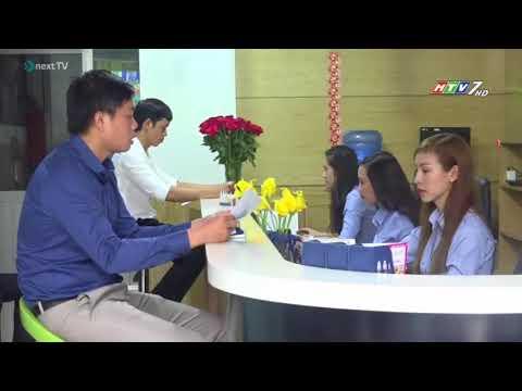 CÔNG TY VIETOURIST – HTV7