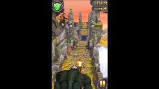 Temple Run 2 - Sky Summit Gameplay(Guy Dangerous has stolen a cursed idol, but a huge demon monkey and a temple full of booby traps aim to prevent his escape, in the Sky Summit map of runner ..., 2016-02-12T12:39:21.000Z)