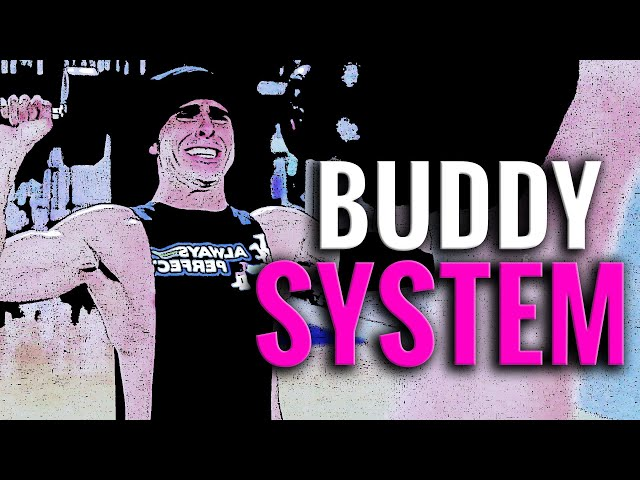 The Following Announcement - Buddy System
