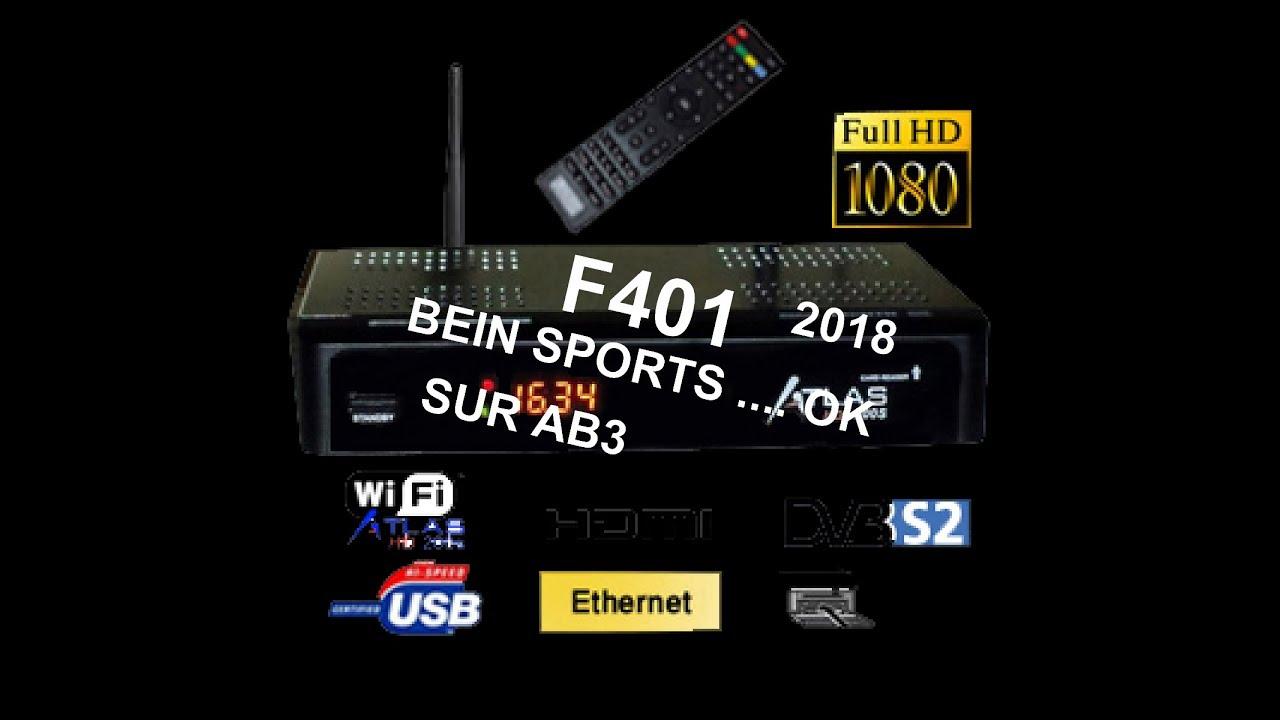HD ATLAS LISTE STARTIMES 200S FAVORIS F401 TÉLÉCHARGER 2018
