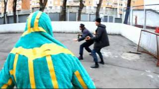 Пипец/Kick ass
