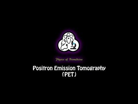 Positron Emission Tomography (PET) - Radiotracers & Generators (Part 3 of 5)
