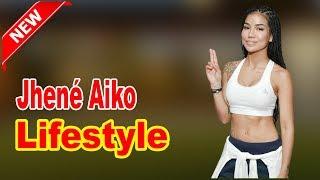 Jhené Aiko - Lifestyle, Boyfriend, Family, Facts, Net Worth, Biography 2020   Celebrity Glorious