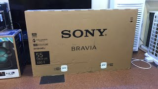 "0% EMI | 55"" 4K Smart Led TV Price in Bangladesh | Sony 55X8000E | Brand Bazaar"
