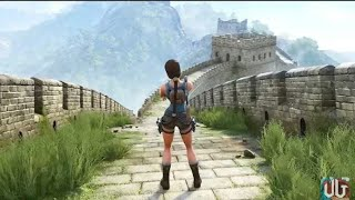 Top 16 Third Person Adventure Games For Android《Ad games》