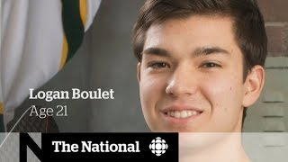 Humboldt Broncos families heal emotional wounds