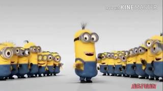 Minions_song happy-happy ajalah
