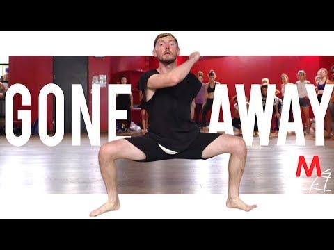 H.E.R. - Gone Away  |  Choreography With A'Drey Vinogradov