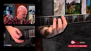 Guitar Tricks 176: 80s Hair Metal Chords