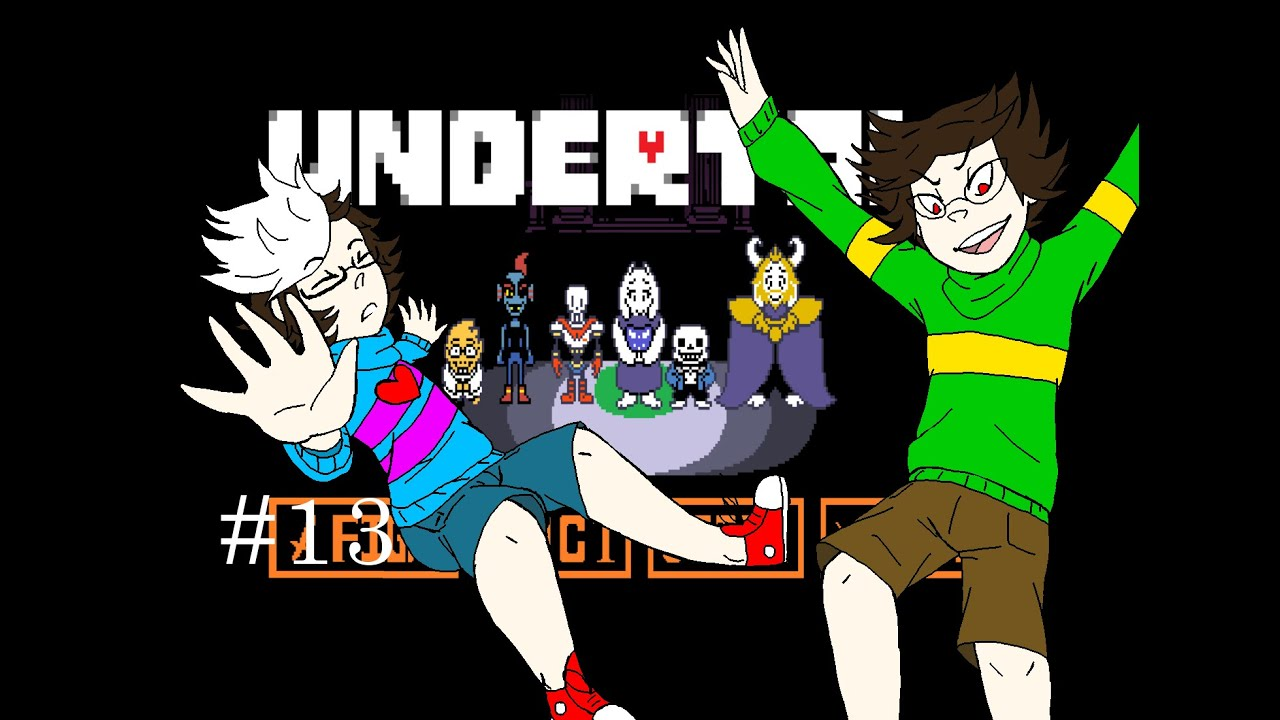 Dating fight undertale