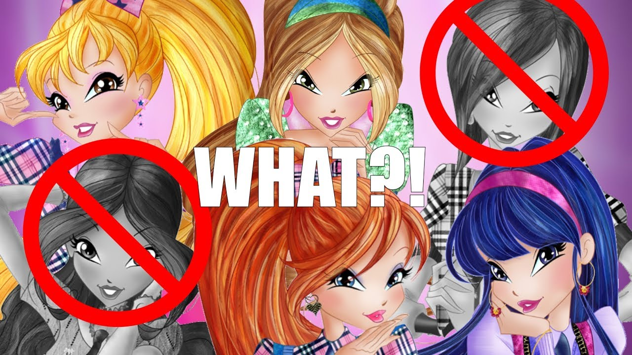 Winx Club Live Action Series What We Know So Far And More Winxnews Youtube